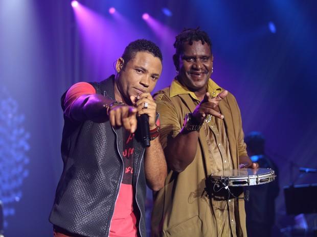 Terra Samba está de volta a Aracaju e vai comandar festa de Réveillon (Foto: Divulgação / assessoria)