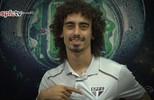 Valdívia, do Inter, é anunciado pelo São Paulo