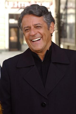 Marcos Paulo tem (Foto: TV Globo / Renato Rocha Miranda)