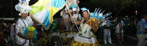 Blocos e escolas animam o carnaval de rua em Araruama (Camilo Mota/ Ascom Araruama)