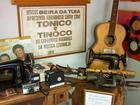 Museu conta a história da dupla Tonico e Tinoco