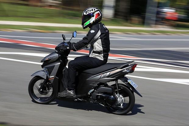 Yamaha Neo 125 (Foto: Yamaha)