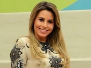 Look Daiane Fardin Estúdio C (Foto: Mana Gollo / RPC)