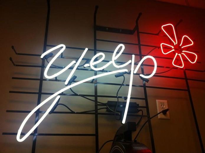 Yelp (Foto: Reprodução/Facebook)