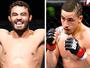 Rafael Sapo enfrenta Robert Whittaker no UFC 197, em abril, em Las Vegas