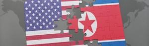 Ameaças entre os Estados Unidos e a Coreia do Norte podem cair no vestibular