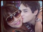 Após 'puxão de orelha' no The Voice, Preta Gil ganha beijo de Gabriel Levan