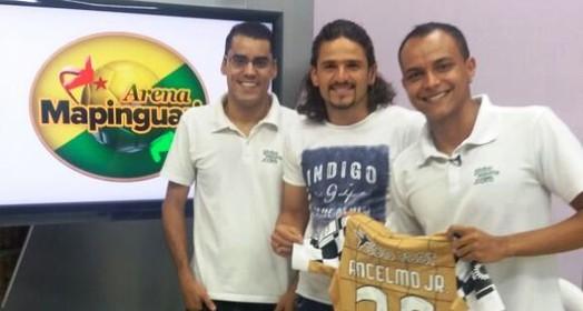 arena mapinguari (GloboEsporte.com)