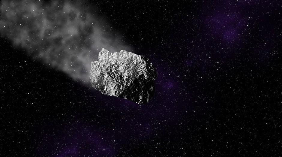 Asteroide; nasa (Foto: Pixabay)