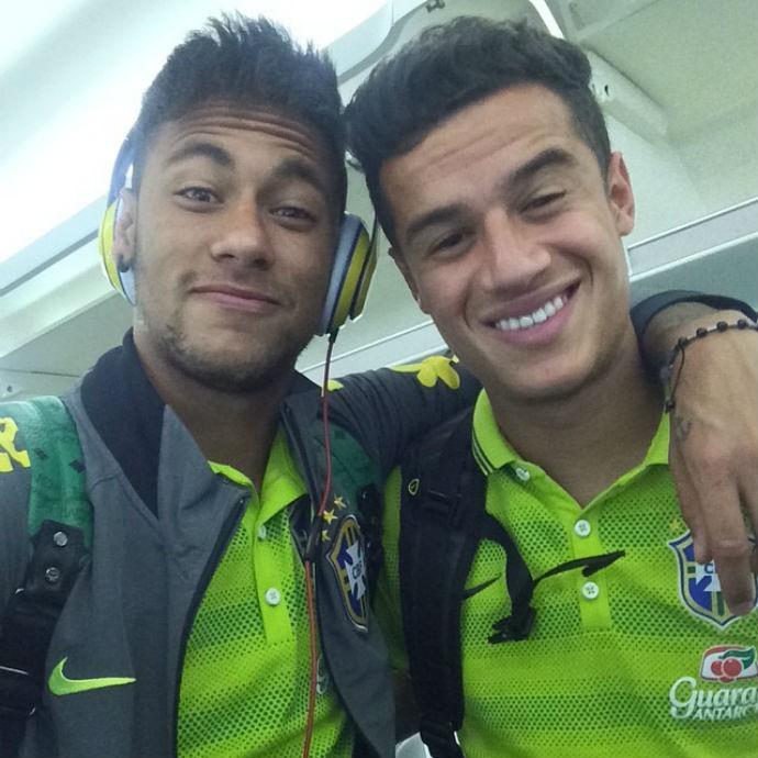 neymar brazil iphone wallpaper