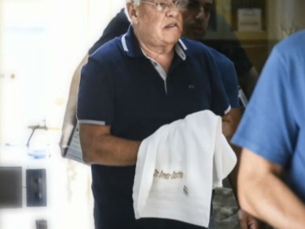 Médico de SC é acusado de abusar sexualmente de mais de 30 mulheres (Foto: Reprodução/TV Globo)