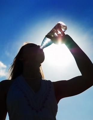 Hidratação (Foto: Reprodução internet)