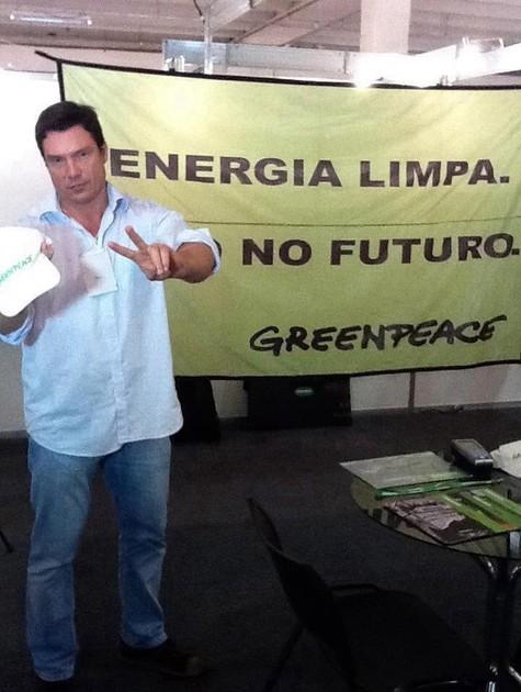 Ricardo Macchi  (Foto: Arquivo pessoal)