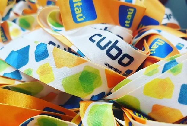 O Cubo é o centro de empreendedorismo do Itaú Unibanco (Foto: Reprodução/Instagram/Cubo)