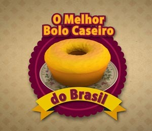 Bolo Caseiro (Foto: Mais Você)