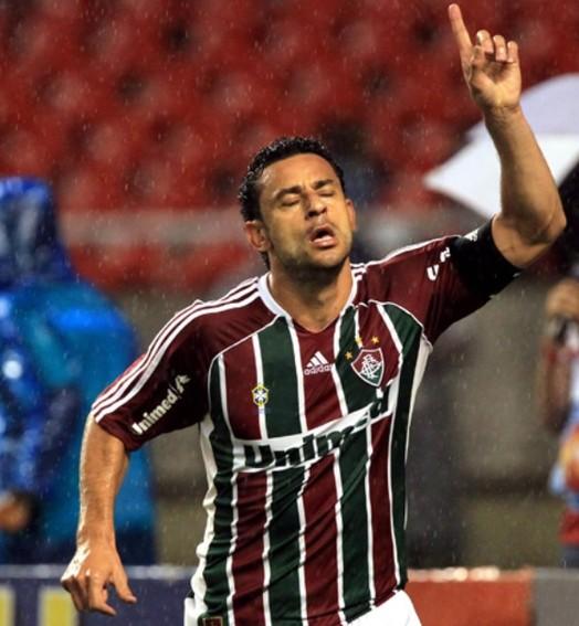 na memória (Cezar Loureiro/Agência O Globo)