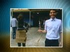 198 alunos da UFMG vão responder a processo sobre trote (Reprodução/TV Globo)