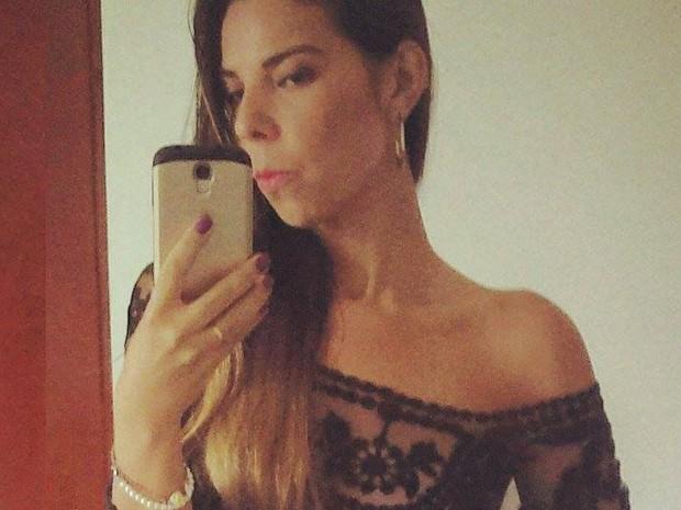 Miriã Fonseca perdeu mais de 30 kg após mudar rotina (Foto: Arquivo Pessoal/ Miriã Fonseca)