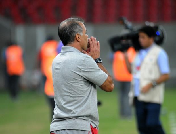 jorginho náutico (Foto: Aldo Carneiro / Pernambuco Press)