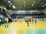No AP, Unifap A vence o Zona Sul e conquista a Copa Imprensa de Vôlei