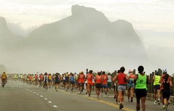 Um mês para a Maratona do Rio: veja os números da prova de lindo cenário
