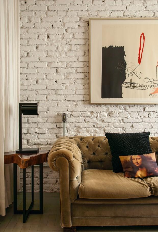 10 ambientes com tijolinhos para inspirar (Foto: Divulgação)