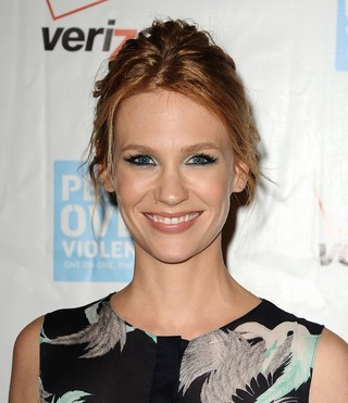 January Jones (Foto: Getty Images)