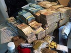 MPF denuncia doleiro e quadrilha de narcotráfico internacional em MT