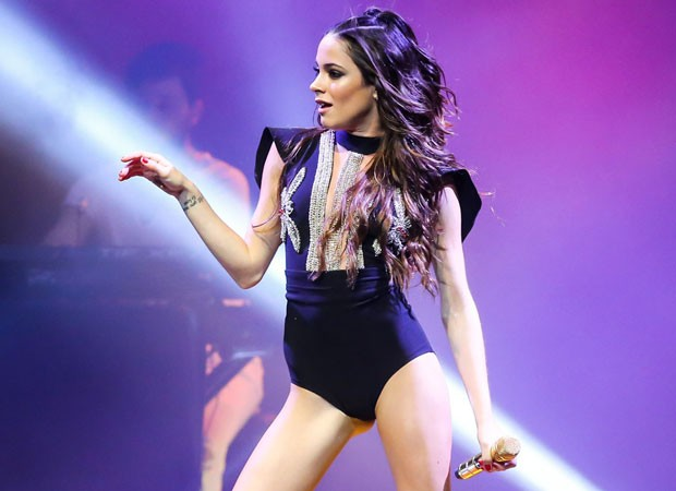 Tini (Foto: Manuela Scarpa/Brazil News)