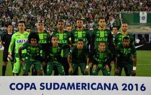 Fifa Chapecoense (Foto: Reprodução)