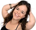 Juliana Caldas | Reprodução