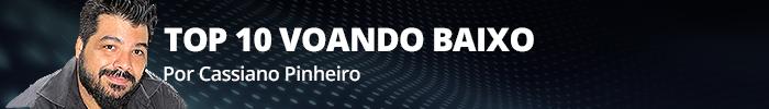 Miniheader Top 10 F1 Cassiano Pinheiro Voando Baixo
