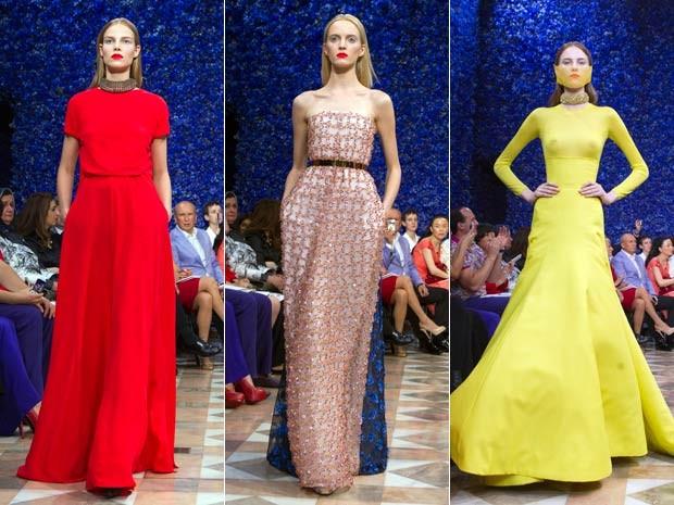 367bad872 G1 - Raf Simons apresenta coleção para Dior pós-Galliano - notícias ...