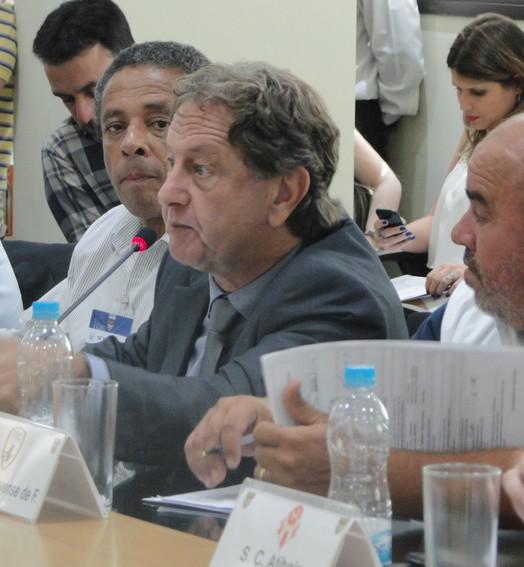 sem punição (Fernando Caliman/FPF)