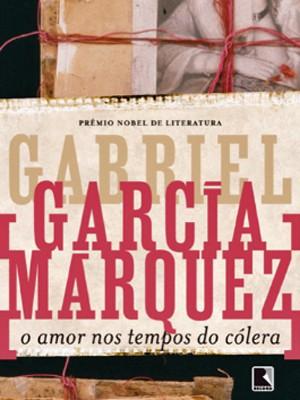 Capa de 'O amor nos tempos do cólera' (Foto: Divulgação)