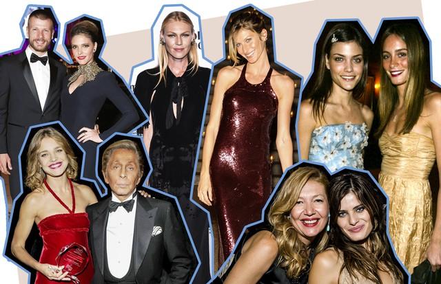BrazilFoundation comemora 15 anos com gala em Nova York (Foto: Divulgação e Reprodução)