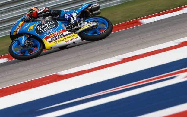 BLOG: Mundial de Motovelocidade - GP das Américas: Irmãos Márquez reagem no TL2 da MotoGP e da Moto2;  Canet mantém o comando na Moto3...