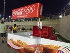 Rio 2016 chama food trucks para contornar problema de falta de comida