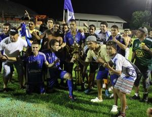 Parnahyba conquista título estadual de 2013 no Piauí (Foto: Renan Morais/GLOBOESPORTE.COM)