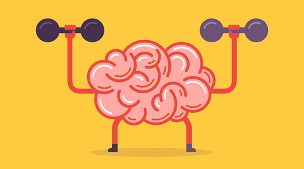 cerebro, mente, forca, inteligencia (Foto: ThinkStock)