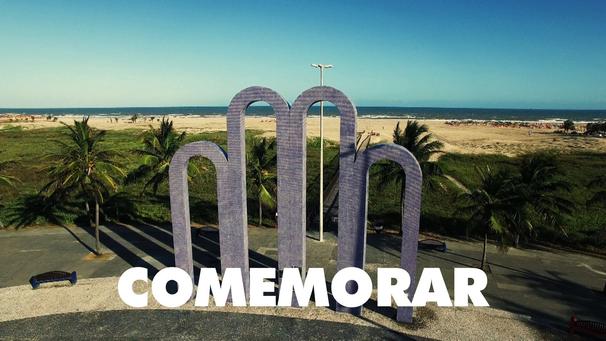 TV Sergipe homenageia os 161 anos de Aracaju com vídeo institucional (Foto: Divulgação / TV Sergipe)