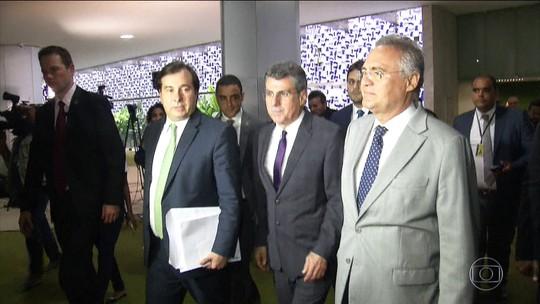 Senado volta a descumprir ordem do STF, agora com projeto anticorrupção