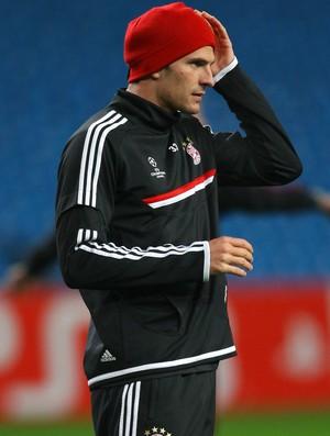 Mario Gómez Bayern (Foto: Getty Images)
