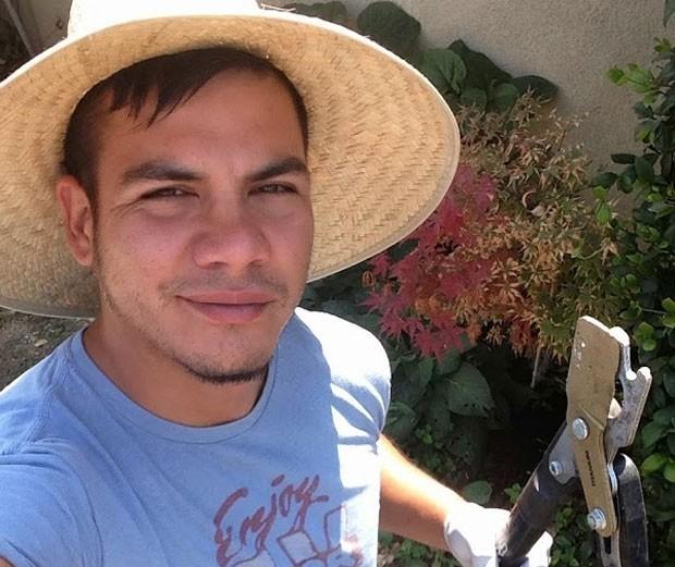 Thomas Guerra, de 29 anos, é acusado de expor outros homens ao vírus HIV deliberadamente nos EUA (Foto: Reprodução/Google Plus/Ashton Chavez)