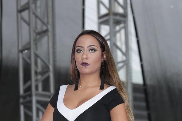 Rafaella Santos, irmã de Neymar (Foto: Paduardo e Thiago Duran / AgNews)