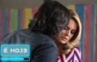 Pamela não resiste ao charme de Herval (Foto: Inácio Moraes / TV Globo)