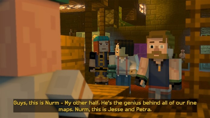 Review Minecraft: Story Mode - Season 2 | TechTudo