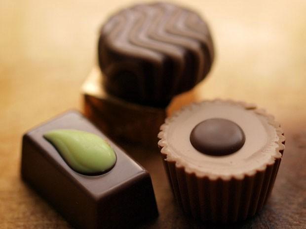 Chocolate (Foto: AmaWaterways/Divulgação)