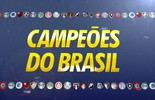 Saiba mais como foram as conquistas dos Brasileirões (Reprodução - TV Globo)