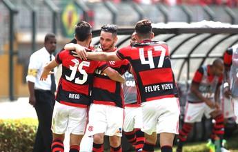 Base flamenguista leva Porps FC à liderança da rodada na Liga GE EPTV